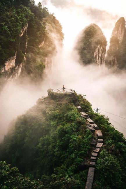 Putovanje kroz Aziju zahvaljujući viziji jednog fotografa