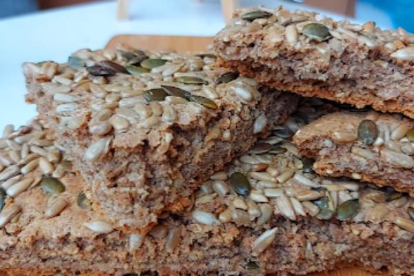 Bakina kuhinja - najbolji hleb za ljubitelje zdrave ishrane