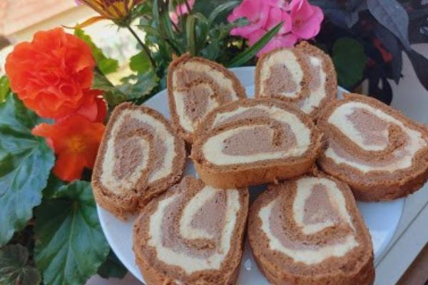 Bakina kuhinja - jednostavni recept za preukusni rolat