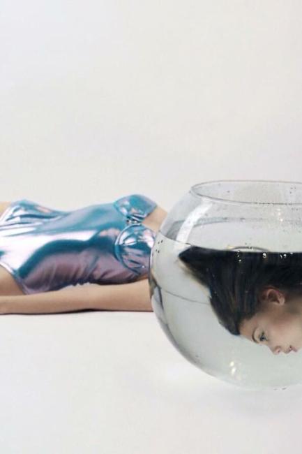 Foto - manipulacije koje iskrivljuju vaš um