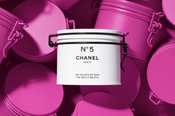 Kolekcija Chanel Factory 5: Novi kozmetički proizvodi koji će vas očarati