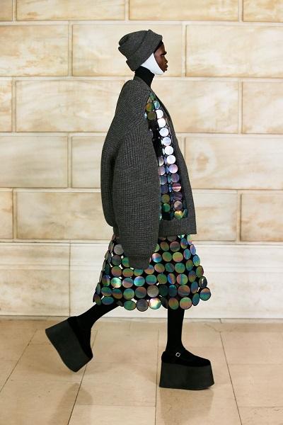Marc Jacobs predstavio radosne (i pomalo luckaste) modele za jesen/zimu 2021