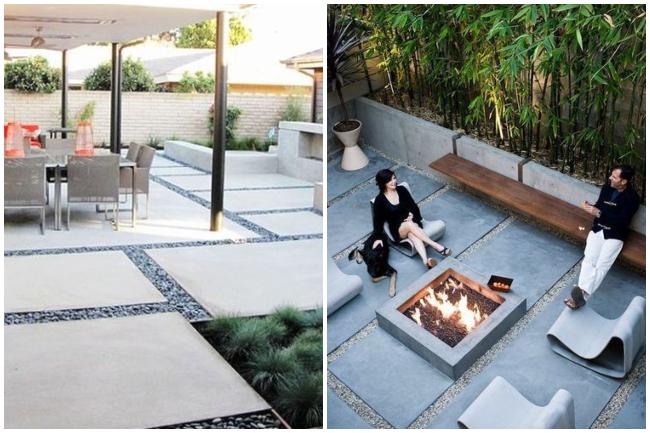 Savršene podne obloge za dvorišta, terase i tremove