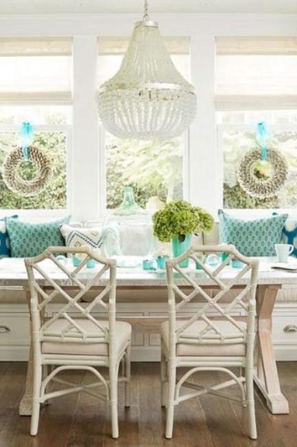 Mali tirkizni detalji za savršen dekor savremenog doma