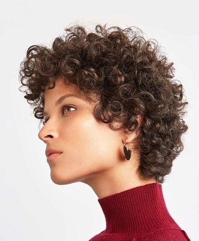 Lokne koje najbolje pristaju kratkoj kosi