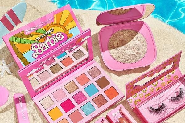 Ništa ne asocira na leto kao novi ColourPop Malibu Barbie!