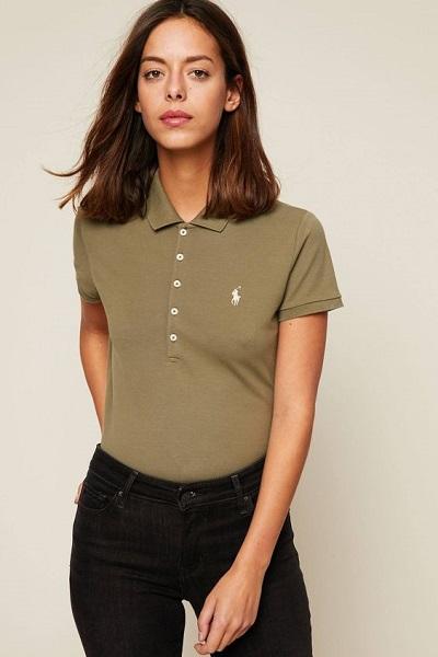 Najbolje kombinacije neprolaznih polo majica