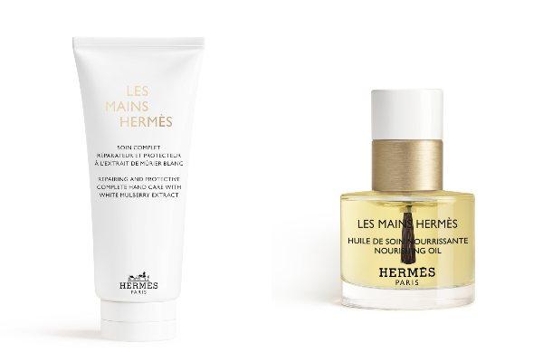 Hermes predstavlja novu liniju lakova za nokte