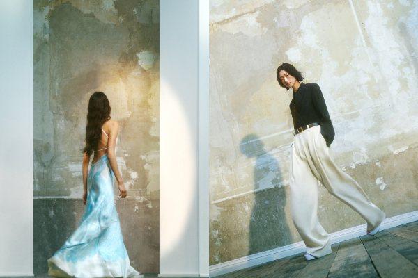 Viktorija Bekam je predstavila kolekciju koja je inspirisana njenim suprugom Dejvidom Bekamom