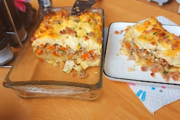 Bakina kuhinja - recept koji vam provereno otvara apetit