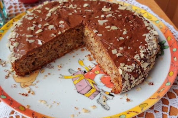 Bakina kuhinja - kolač sa čokoladom