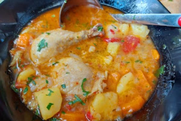 Bakina kuhinja - najzdraviji obrok koji možete danas pripremiti