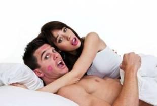 Odnosa sexualnog Neugodne situacije: